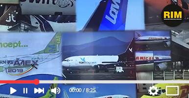 3 CHEM, pintura y recubrimientos aeronáuticos en Famex 2019