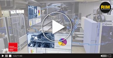 ABSA presenta plataforma para extracción de datos en ITM 2019