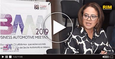 BUSINESS AUTOMOTIVE MEETING 2019