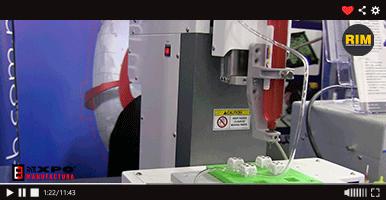 Soluciones de adhesivos ofrecidas por Ellsworth Adhesives en Expo Manufactura 2020