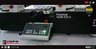 Mahr exhibe equipos para metrología dimensional en Expo Manufactura 2020