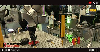 Balluff presenta sistema de Visión inteligente en Expo Manufactura 2020