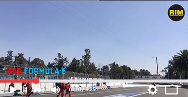 Formula E 2 2019