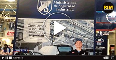 Servicios de seguridad desarrollados por Multisistemas de Seguridad Industrial
