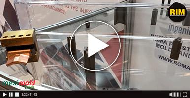 Romaplast se dedica a fabricar y reparar moldes en Expo Meximold 2019