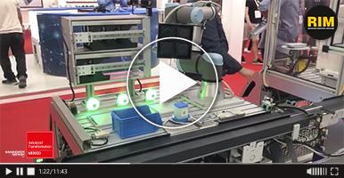 SMC México ofrece soluciones para automatizar todo tipo de industria