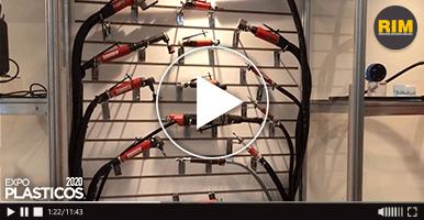 Suhner exhibe equipos para pulido de moldes en Expo Plásticos 2020