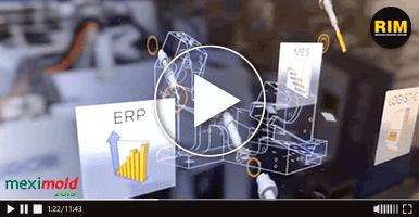 DSI ofrece soluciones para conocer el ciclo de vida de las herramientas en Expo Meximold 2019