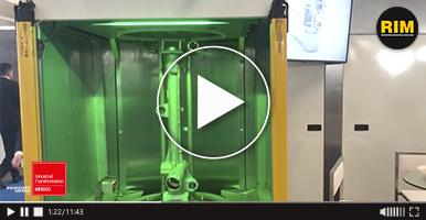 WashTech, presente en Industrial Transformation Mexico 2019