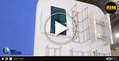 Soluciones eléctricas Anixter en Expo Eléctrica Internacional 2019