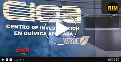 CIQA ofrece soluciones sobre sustentabilidad de plásticos en Expo Meximold 2019