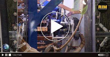 Sistemas en media tensión Eaton en Expo Eléctrica Internacional 2019
