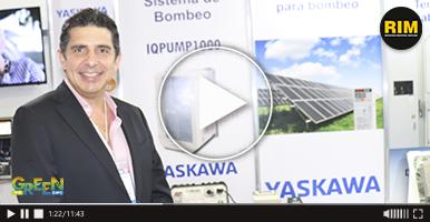 Pillar Mexicana presenta sus soluciones para el ahorro de energía en The Green Expo