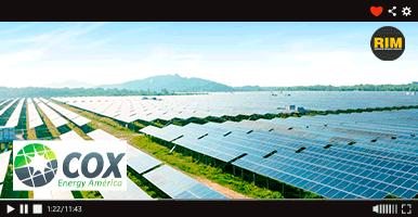 Productora de energía limpia debuta en la Bolsa Institucional de Valores.
