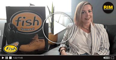 Calzado FISH ofrece soluciones en calzado de seguridad