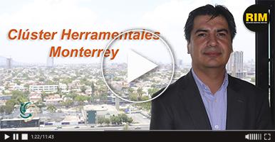 ¿Qué es el Clúster de Herramentales de Monterrey?