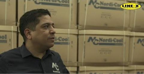 Line-X Mexico aporta soluciones a productos de todo giro industrial