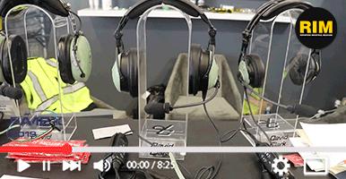 Aircraft habla de los productos que ofrece a la industria aeronáutica en FAMEX 2019