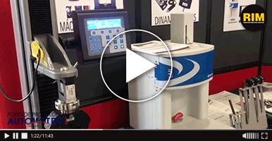 ATRYA desarrolla soluciones para detectar fugas en Foro de Proveeduría Automotriz 2019