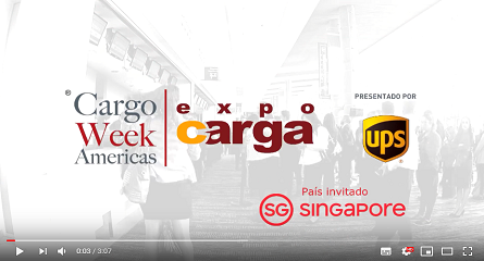 Cargo Week Amercias - Expo Carga 2018