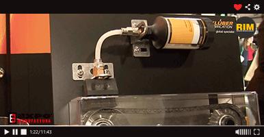 Kluber Lubrication explica la importancia de la lubricación industrial