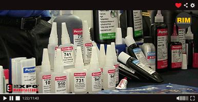 Permabond exhibe innovaciones en adhesivos y selladores industriales