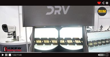 Equipos de medición óptica y sin contacto presentados por Vision Engineering en Expo Manufactura 2020