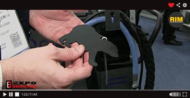 Cold Jet fabrica equipos para limpieza criogénica y los muestra en Expo Manufactura 2020