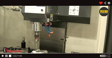 Maincasa, fabricante de máquinas-herramienta, presente en Expo Manufactura