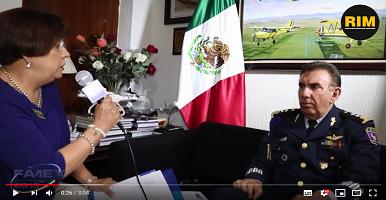 México, Centro Logístico para la industria aeroespacial