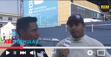 Formula E 3 2019