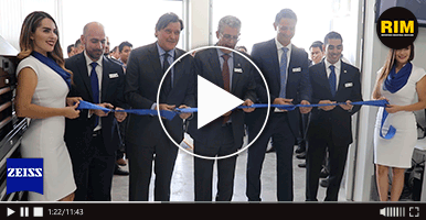 Zeiss inaugura Demo Center en Silao