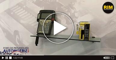 PELICAN CNC ofrece servicios de reparación de máquinas CNC en Foro de Proveeduría Automotriz 2019