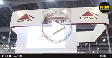 CEVA Logistics en Expo Carga 2019