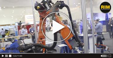 Cloos nos habla acerca de sus máquinas de soldadura en FABTECH 2019
