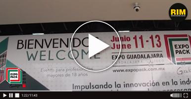 Innovaciones en Expo Pack Guadalajara 2019