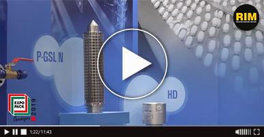 Donaldson nos habla de su Sistema de Filtración de Líquidos en Expo Pack 2019