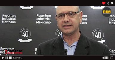 Eduardo Martínez habla sobre la reducción de costos eléctricos en el Código de Red