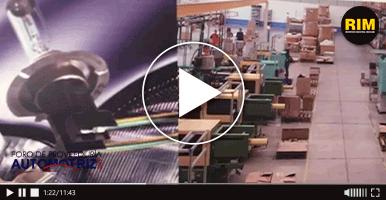 Escumex fabrica y exhibe piezas de ingeniería en Foro de Proveeduría Automotriz 2019