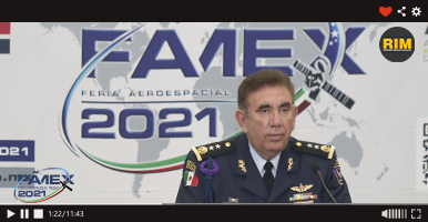 Rumbo a FAMEX 2021