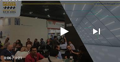 Soluciones e innovaciones en PLASTIMAGEN® MÉXICO 2019 DEL 2-5 ABRIL
