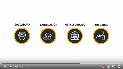¡Estás listo para FABTECH México 2019!