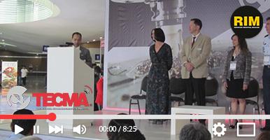 Inauguración Tecma 2019