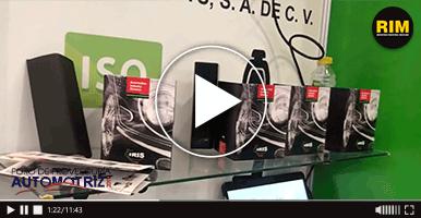 IRIS PRODUCTS presenta sus adhesivos industriales en Foro de Proveeduría Automotriz 2019
