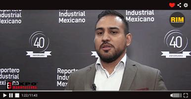 Iván Mijares habla de los beneficios de cumplir con el Código de Red