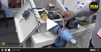 MELTRIC presenta seccionadores de operación con carga y sin carga en FABTECH 2019