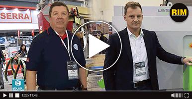 SERRA y Wintersteiger muestran sus innovaciones en MEM Industrial 2020