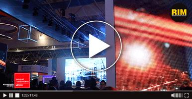 Siemens celebra su 125 aniversario en ITM 2019