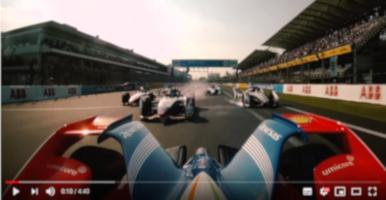 Magic In Mexico! Race Highlights - 2019 CBMM Niobium Mexico City E-Prix