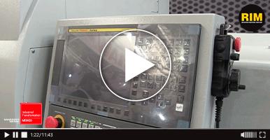 INTERMAQ ofrece equipos de control numérico en ITM 2019